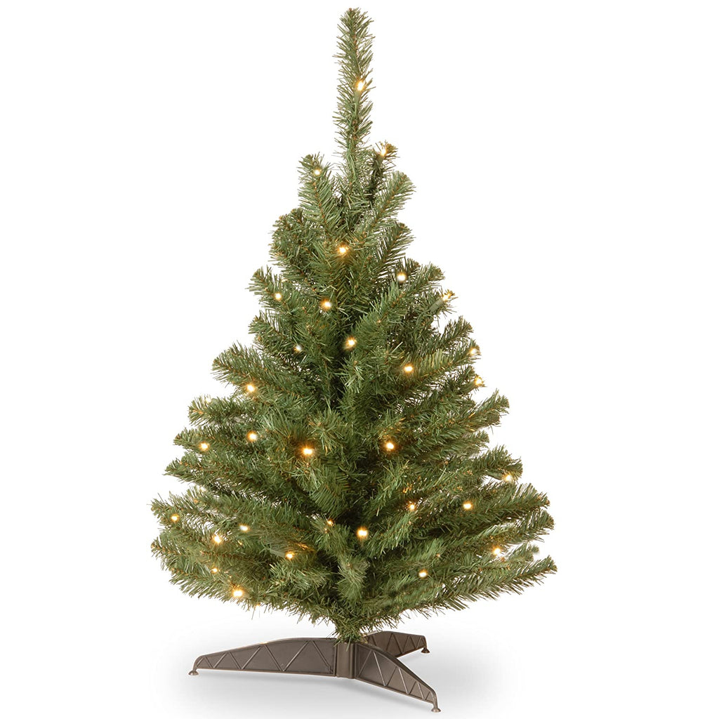 National Tree Kincaid Spruce KCDR 30LO 1