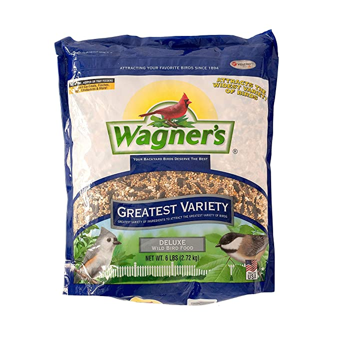 Wagners 62034 Greatest Variety 6 Pound