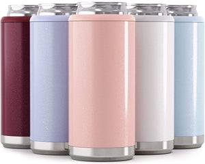 Skinny Cooler Seltzer Stainless Insulated
