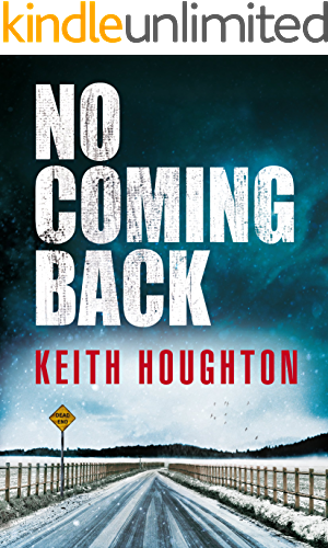 No Coming Back Keith Houghton ebook