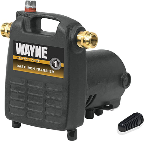 WAYNE PC4 Multi Purpose Suction Strainer