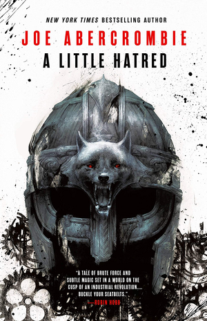 Little Hatred Age Madness Book ebook