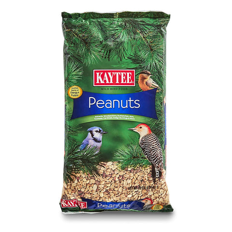 Image of Kaytee Peanuts Wild Birds 10 Pound