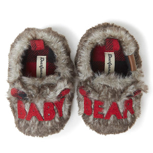 Dearfoams Unisex Slipper Months Infant