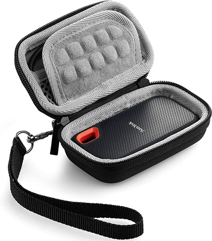 Caseling SanDisk Extreme Portable Carrying