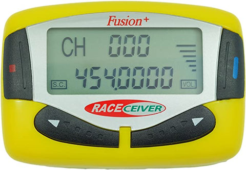 Raceceiver FD1600 RACEceiver Fusion