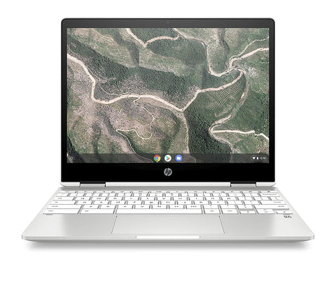 Image of HP Chromebook 12 Inch Touchscreen 12b ca0010nr