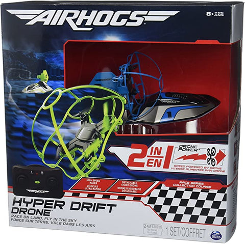 Air Hogs Hyper Racing Flying