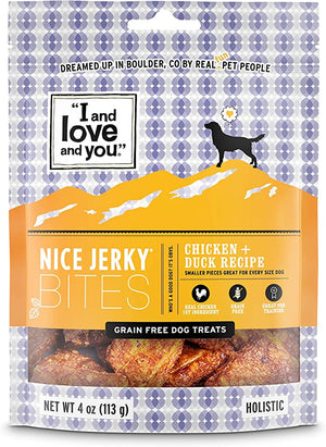 Love Jerky Bites Chicken Recipe
