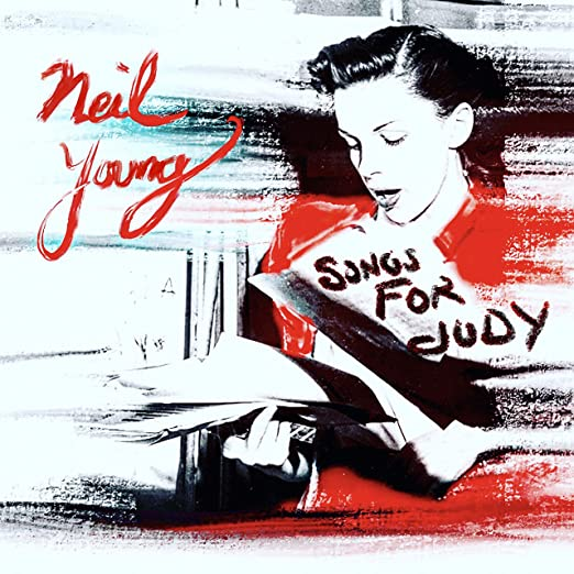 Songs Judy Neil Young