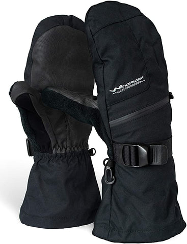 Waterproof Mittens Gauntlets Snowboard Fishing