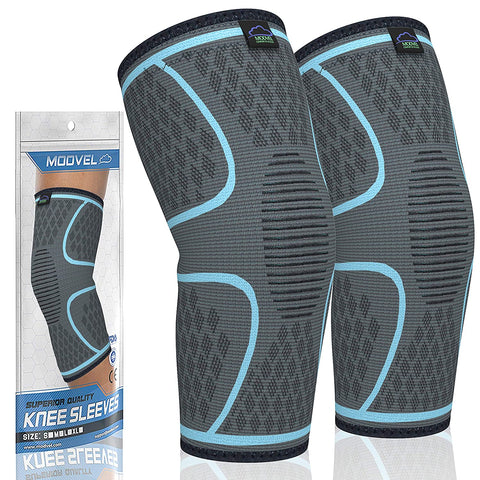 Modvel Compression Support Basketball Weightlifting