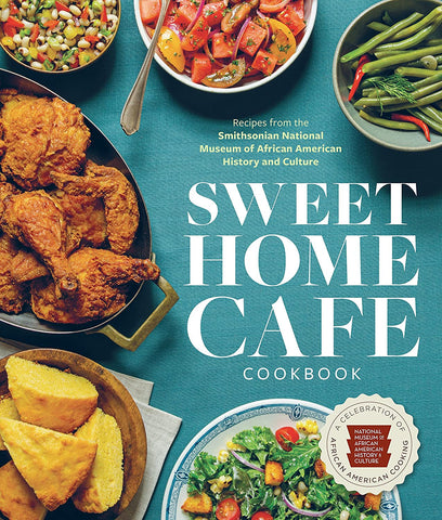 Sweet Home Café Cookbook Celebration