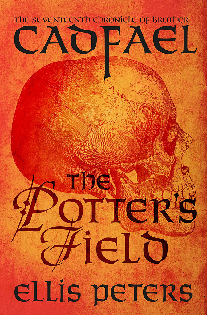 Potters Field Chronicles Brother Cadfael ebook