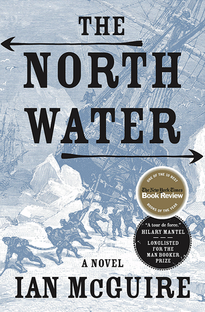 North Water Novel Ian McGuire ebook