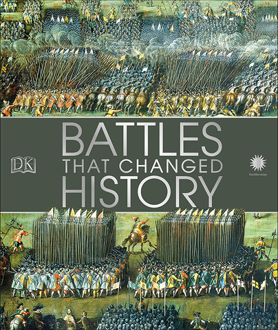 Battles That Changed History Conflicts ebook