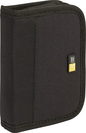Case Logic JDS 6 Shuttle 6 Capacity Black