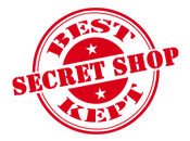 BEST KEPT SECRET SHOP