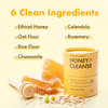 Honey Cleanse