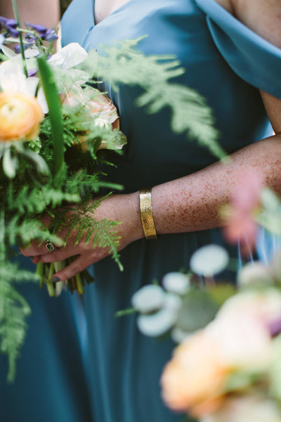 5 Reasons Why: Gifting Your Bridesmaids with their Wedding Day Jewelry Makes the Most Sense: