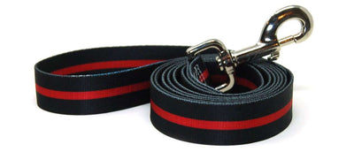 Thin Red Line Dog Leash