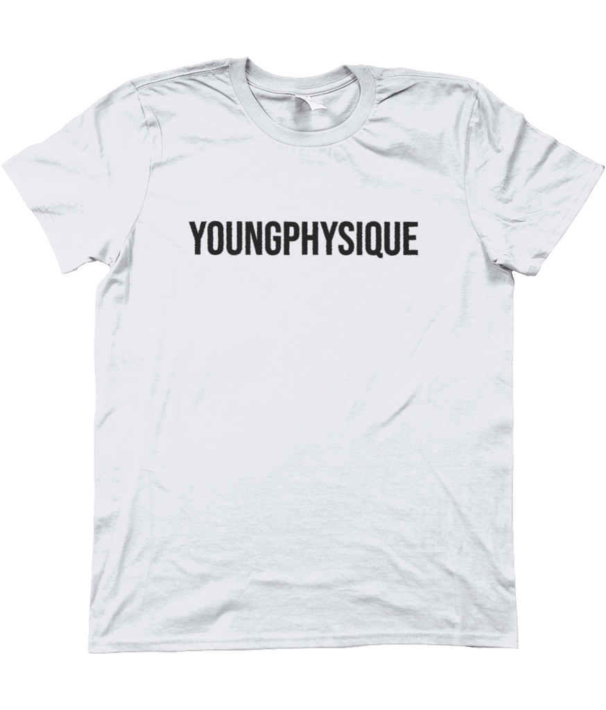 YoungPhysique Tshirt - White