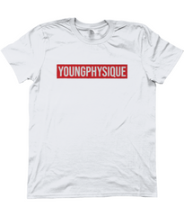 YoungPhysique Tshirt - Red Box