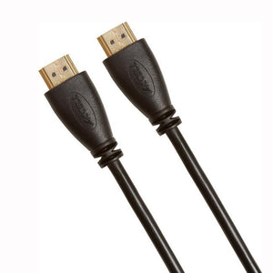 Essential High Speed HDMI Cable with Ethernet - 1m
