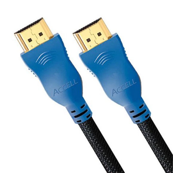 ProUltra® Supreme High Speed HDMI Cable with Ethernet - 1m