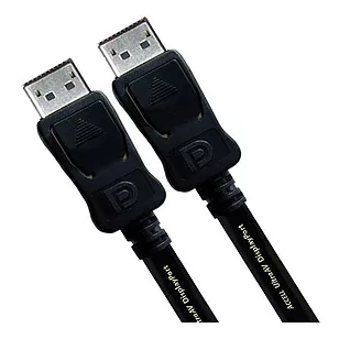 UltraAV® DisplayPort to DisplayPort Version 1.2 Cable - 6.6ft