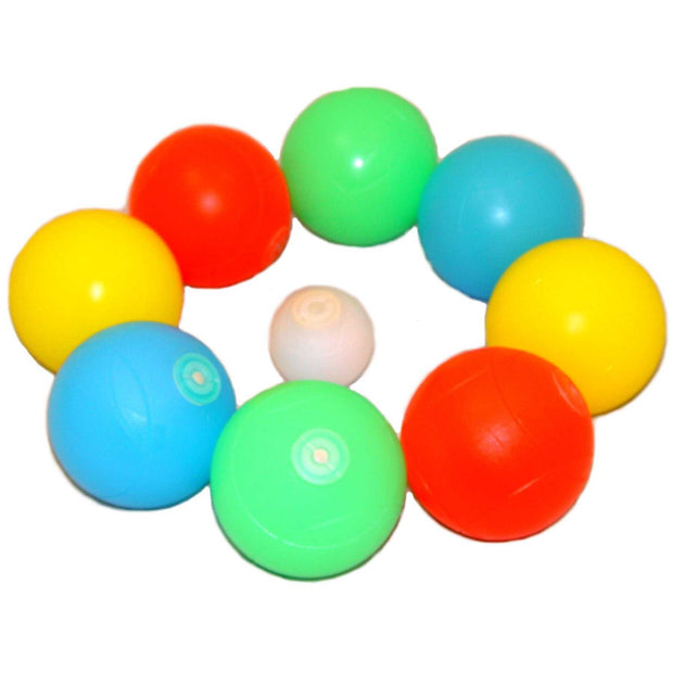 Replacement 107mm or 85 mm Glo Bocce ball - Playaboule