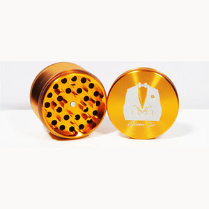 Gold Collection Premium Herb Grinder