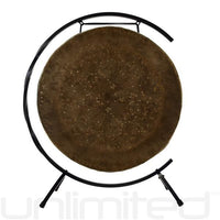 "24"" to 26"" Chinese Gongs on ""C"" Stands"