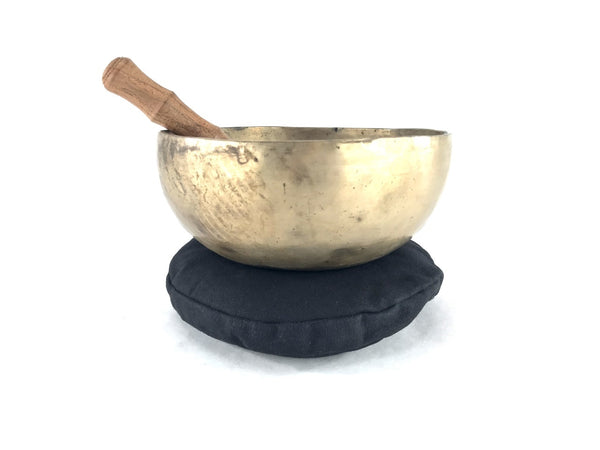 "8"" E/B Note Himalayan Singing Bowl"