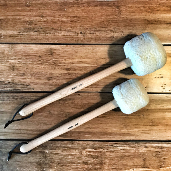 Chalklin Wood Handle Mallets