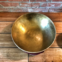Sonoran Sound Practitioner Series Singing Bowls