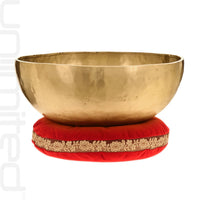 Sonoran Sound Polished Series Singing Bowls