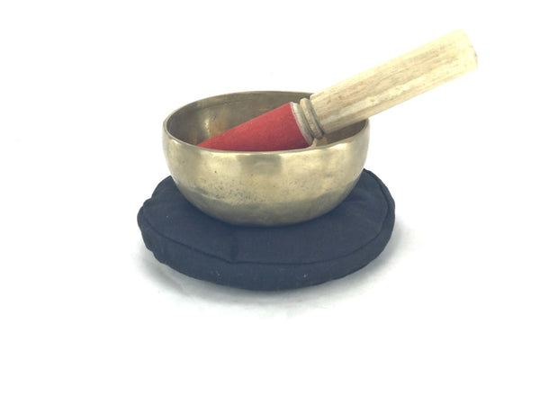 "5"" G/D Note Himalayan Singing Bowl #G4681117"