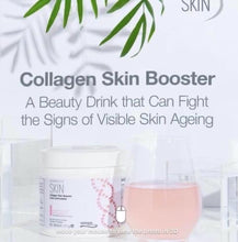 Collagen SKIN Booster strawberry and lemon 171 g