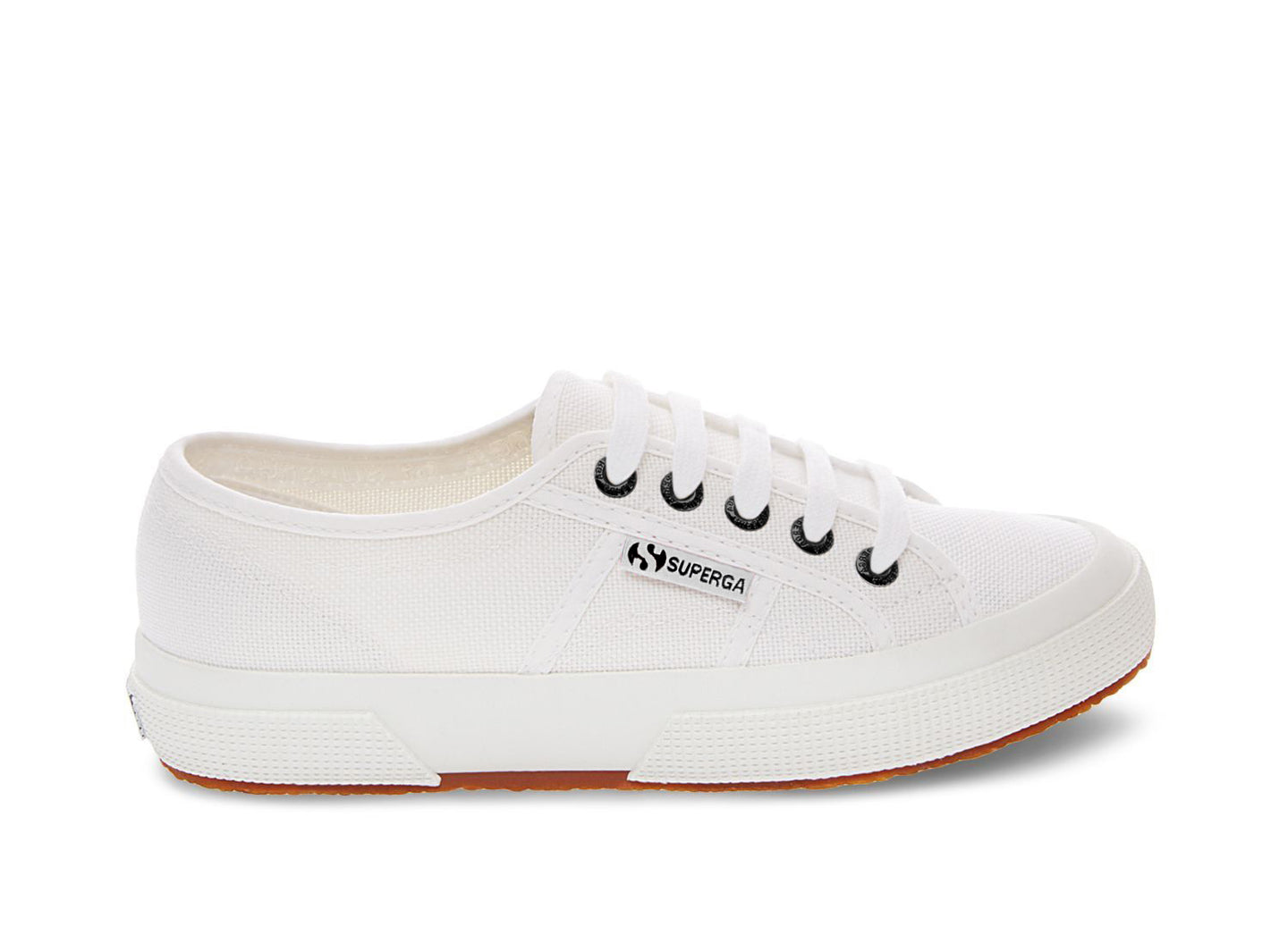 2750-COTW CONTRAST WHITE GREY - Women's