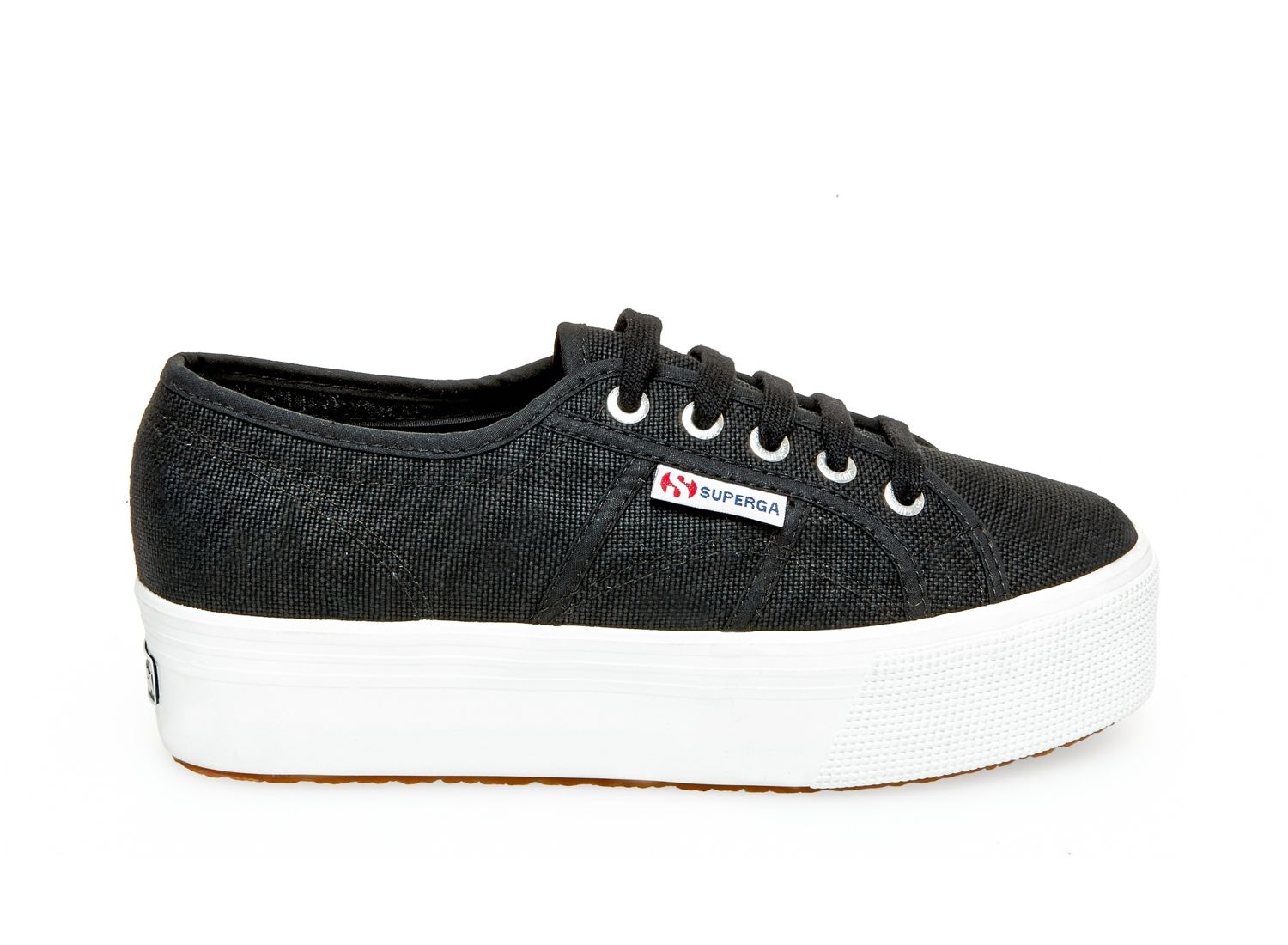 0b16fb5961 2790 ACOTW BLACK WHITE – Superga