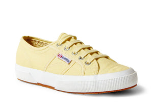 2750 COTU CLASSIC PALE YELLOW