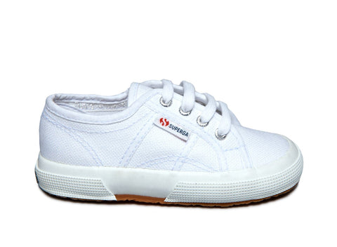 Kids Classic Sneakers from l Superga USA