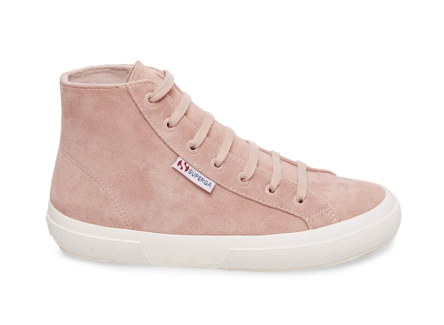 2795 SUECOTLINW ROSE SUEDE -