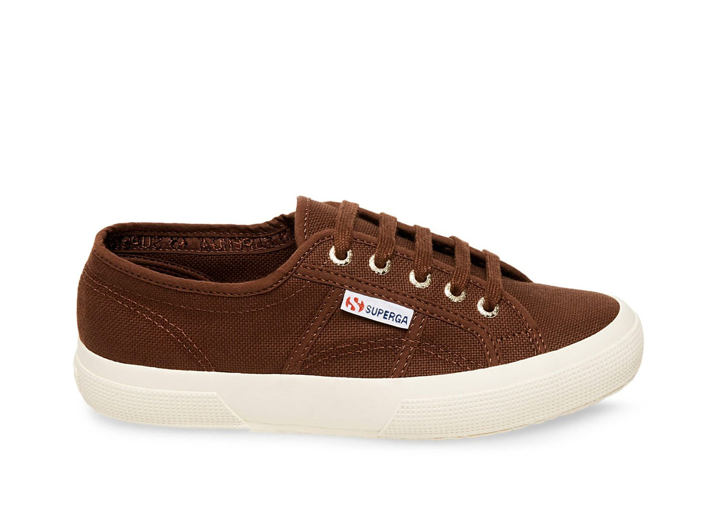 2750 COTU CLASSIC BROWN OFF WHITE -
