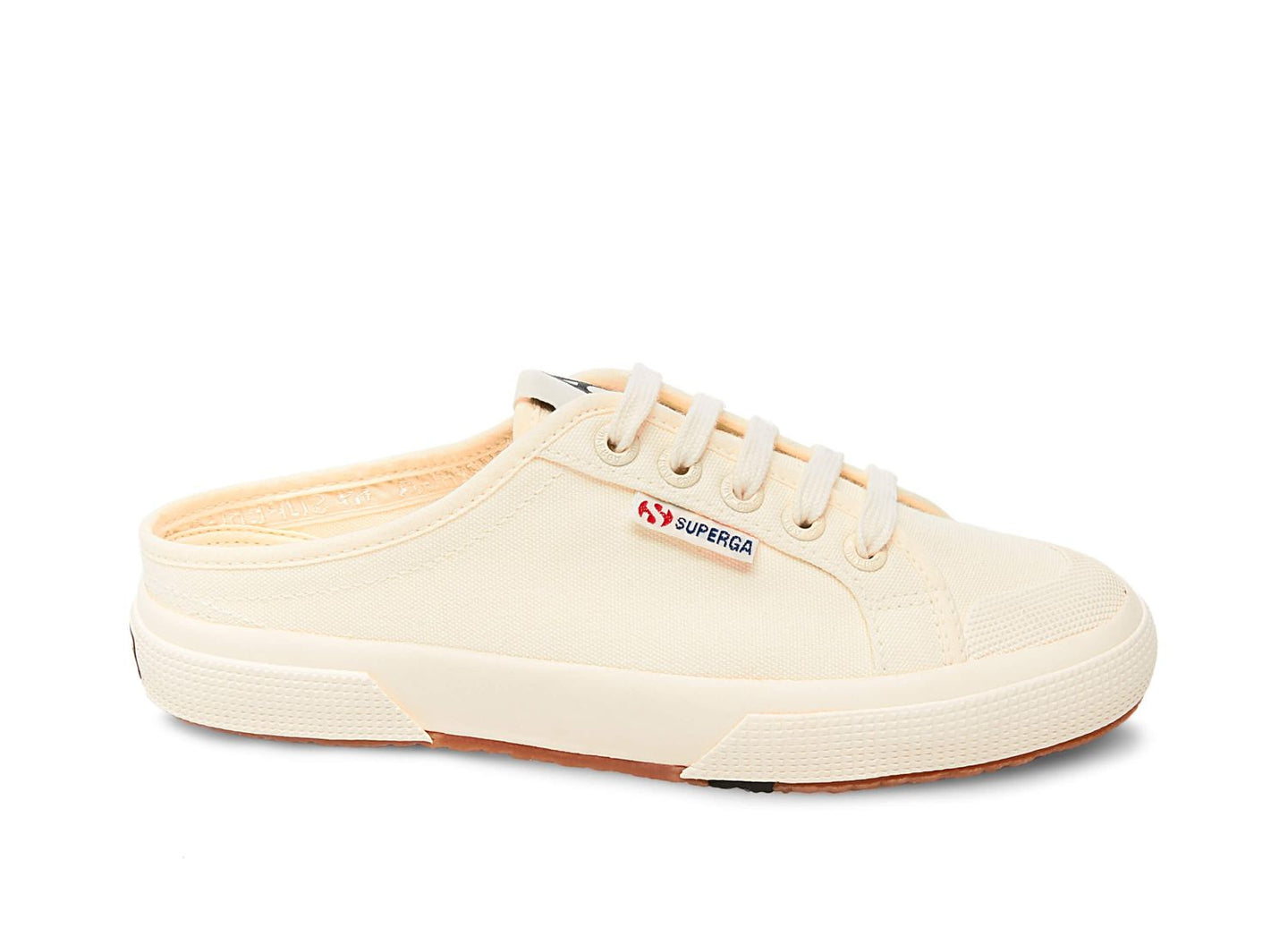 2292 COTW OFF WHITE - Slip Ons