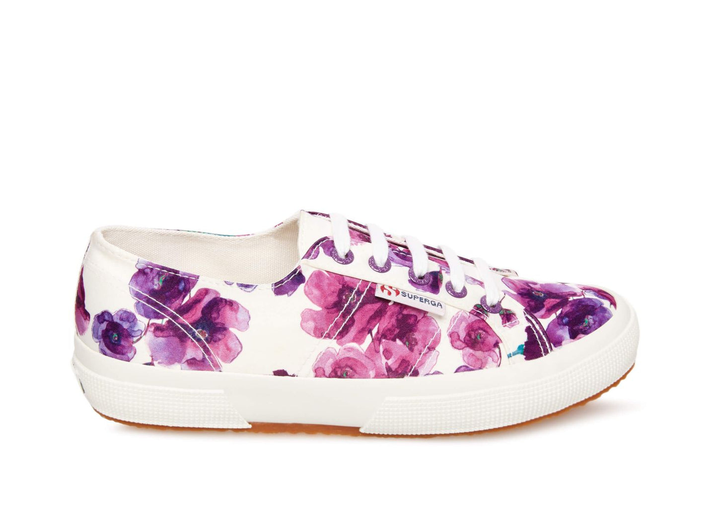 2750 FLORALMELULW PURPLE MULTI -
