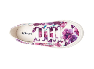 2750 FLORALMELULW PURPLE MULTI