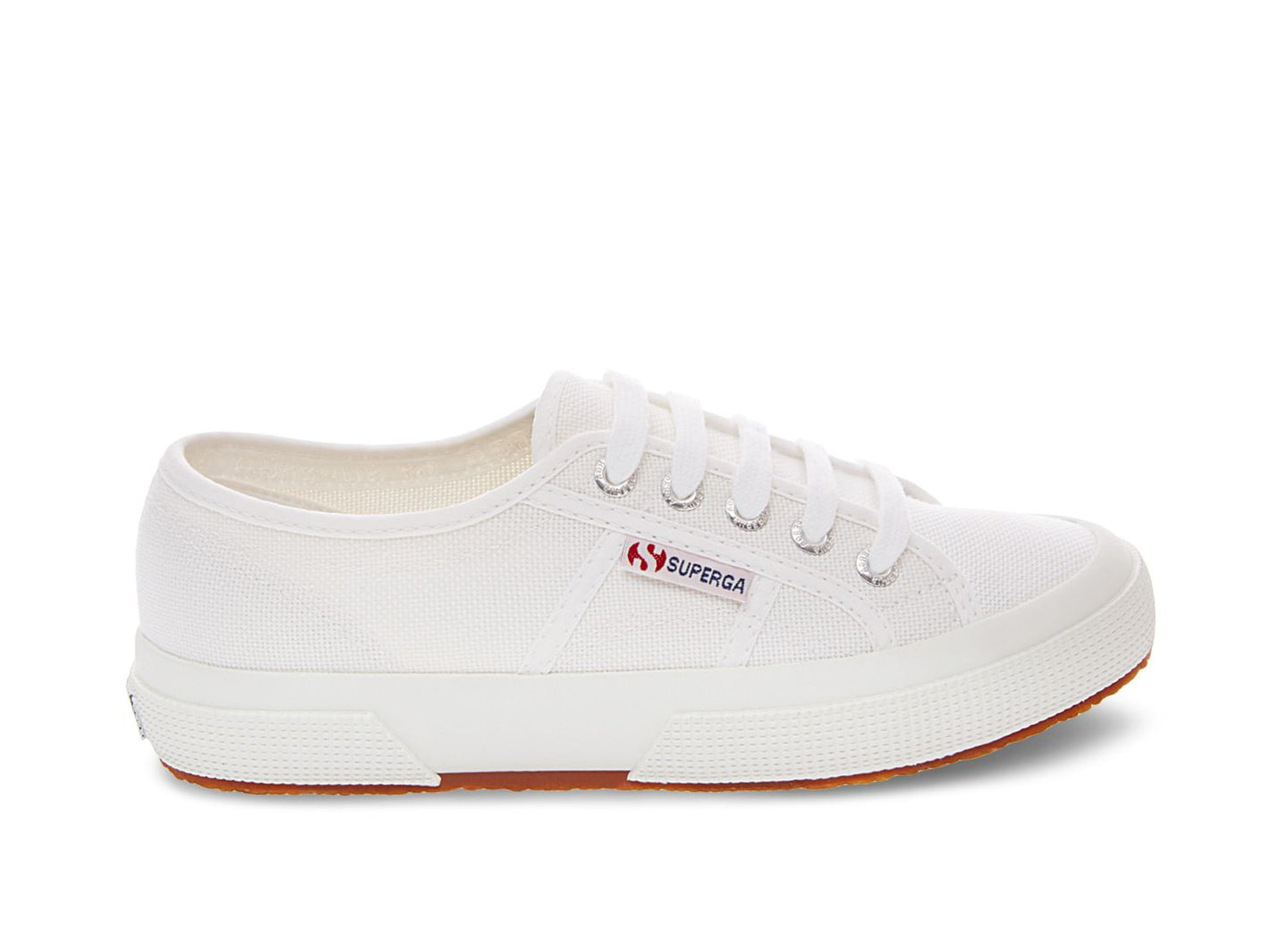 2750 COTU CLASSIC WHITE - Women's and Men's