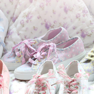 2750 FANCOTBINDINGSW PINK WHITE